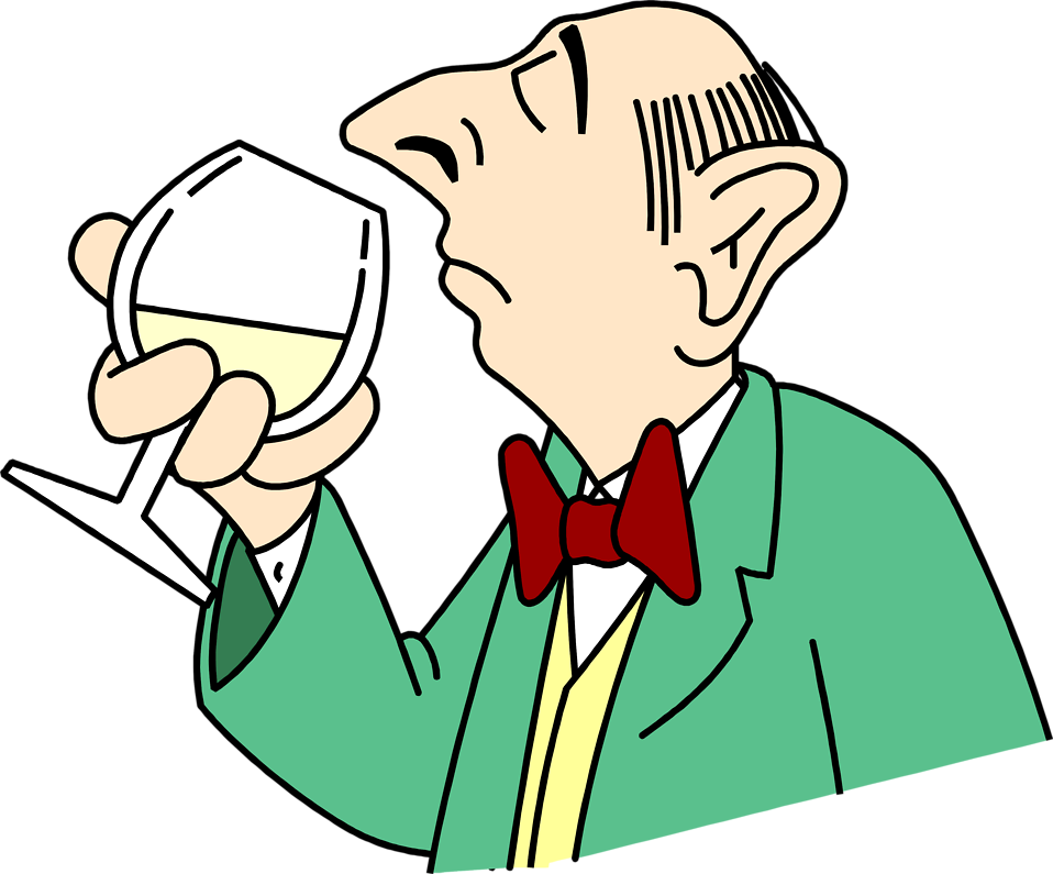 Winery Clipart.