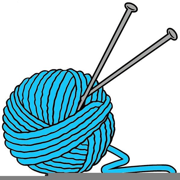 Free Clipart Ball Of Yarn.