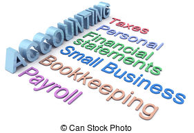 Free Accounting Clipart Images.