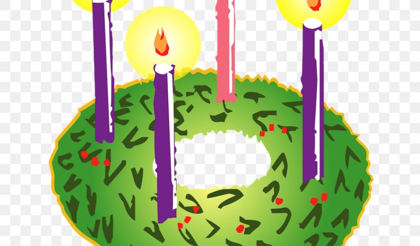 Clip Art Advent Candle Advent Wreath Advent Sunday, PNG.