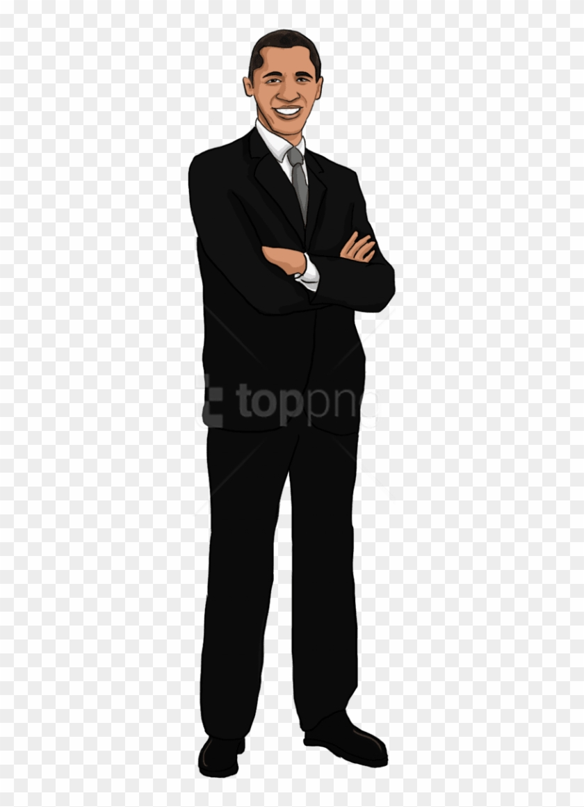 Free Png Barack Obama Png Images Transparent.