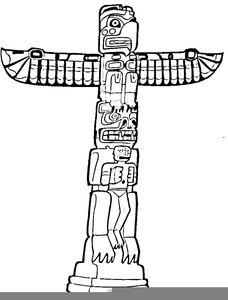 Free Alaska Native Clipart.