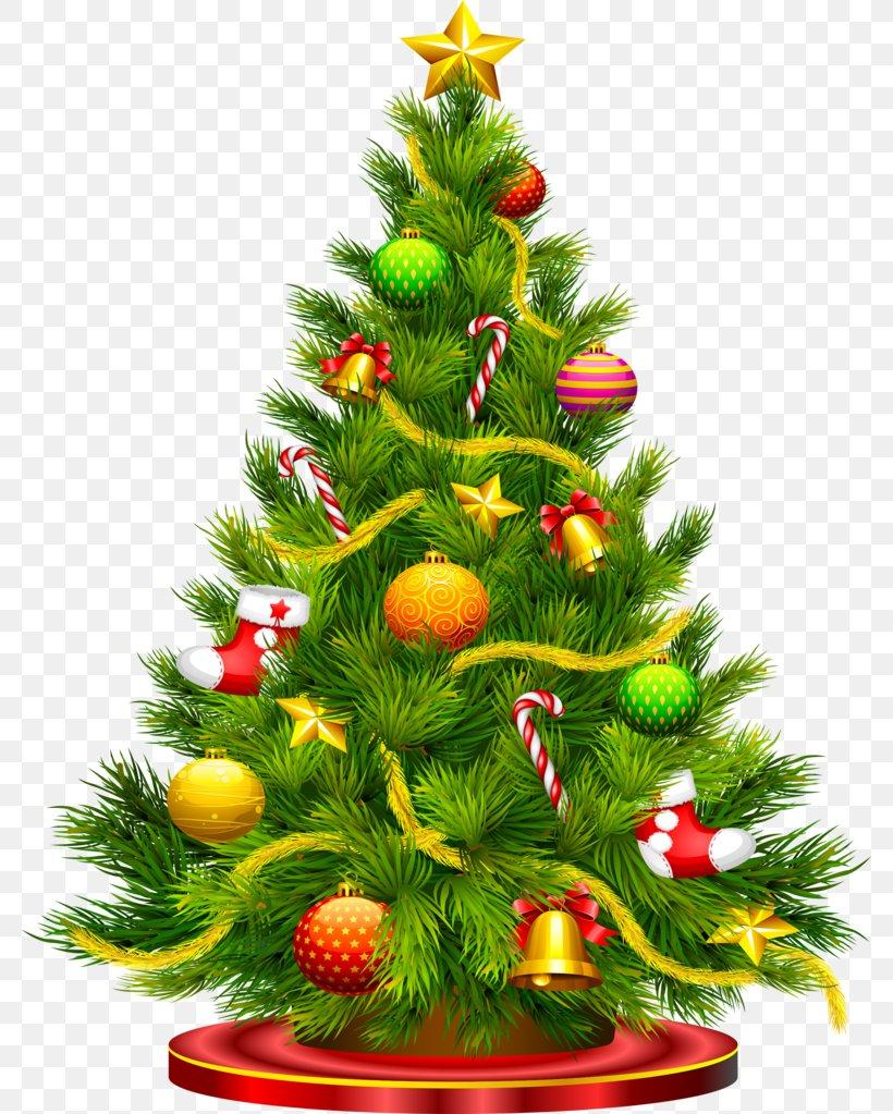 Santa Claus Christmas Graphics Christmas Tree Clip Art.