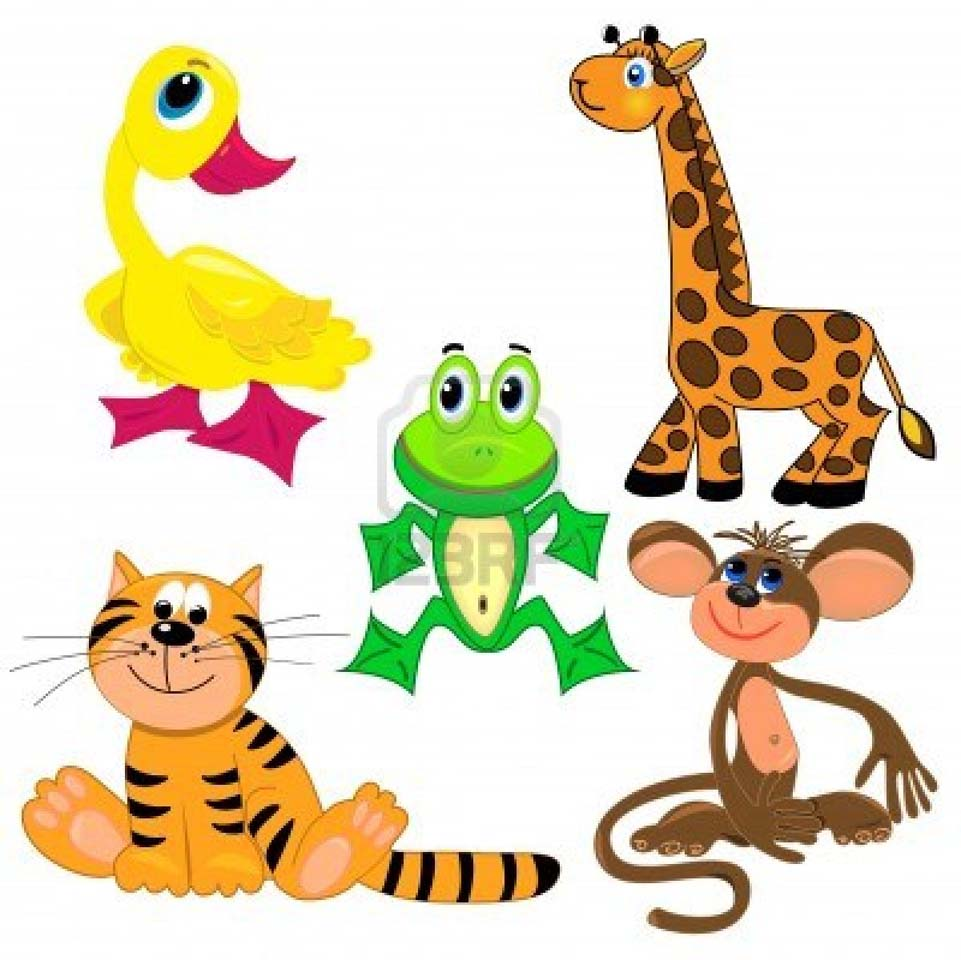 free clipart animals clipground