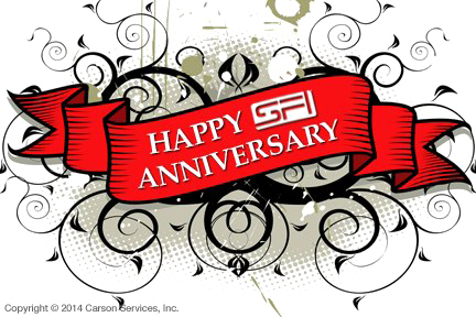 Download Happy Anniversary Free Clipart HQ HQ PNG Image.