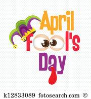 April fools day Clip Art and Illustration. 780 april fools day.
