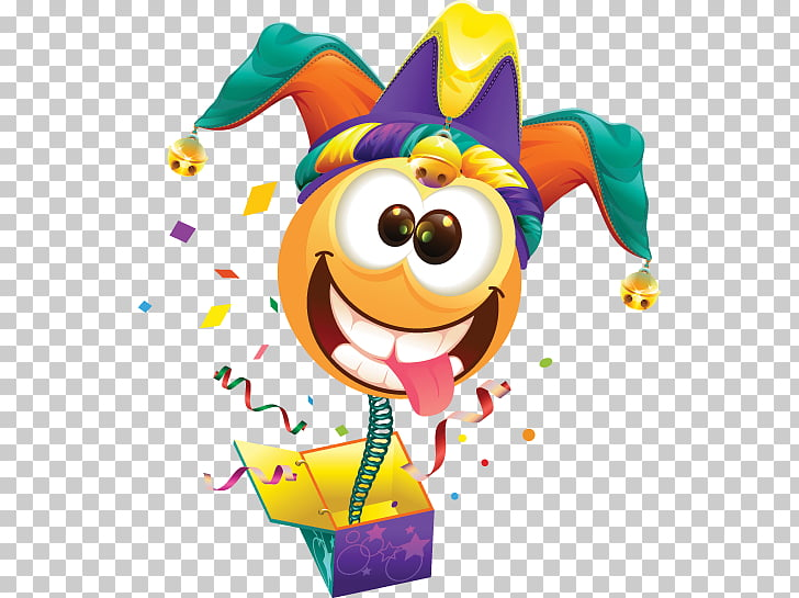 April Fool\'s Day Jester , fools day PNG clipart.
