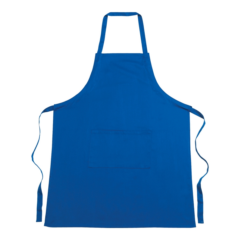 682 Apron free clipart.