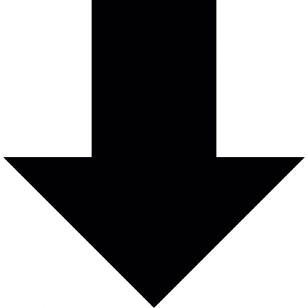 Free Arrow Pointing Down, Download Free Clip Art, Free Clip Art on.