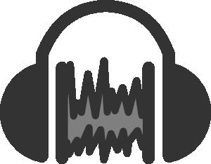 Free Sound Cliparts, Download Free Clip Art, Free Clip Art.