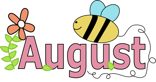 August 20clipart Free Clipart Images.