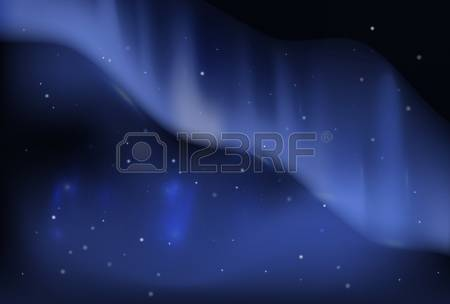 1,649 Northern Lights Cliparts, Stock Vector And Royalty Free.