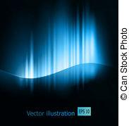 Northern lights Vector Clip Art Illustrations. 932 Northern lights.