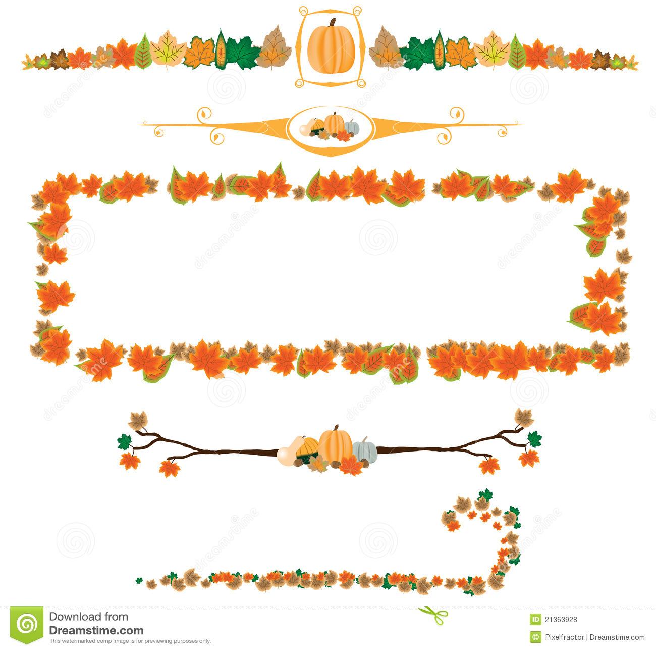 border clipart pumpkin.