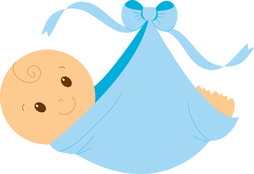 Best Baby Clipart #25297.