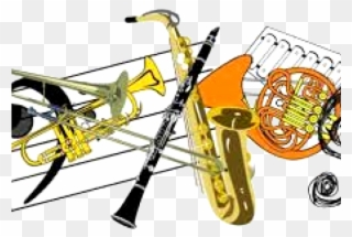 Free PNG Free Clipart Band Instruments Clip Art Download.