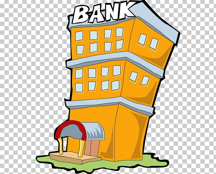 Bank Cartoon Drawing PNG, Clipart, Animation, Area, Artwork.