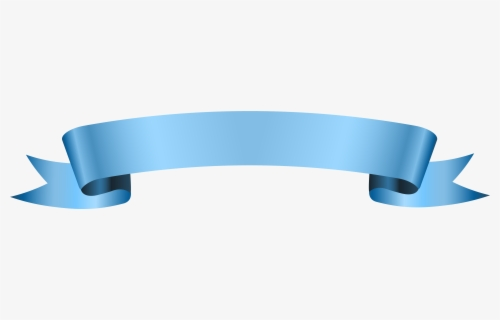 Free Ribbon Banner Clip Art with No Background.