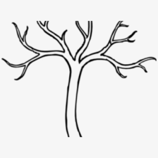 Winter Clipart Apple Tree.