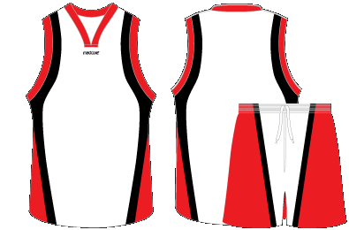 Free Clip Art Basketball Jersey.