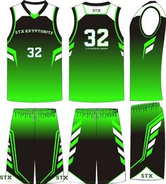 Basketball Jersey Design.