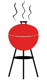 Free Barbecue Clipart.