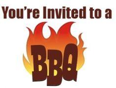 barbecue clip art free.