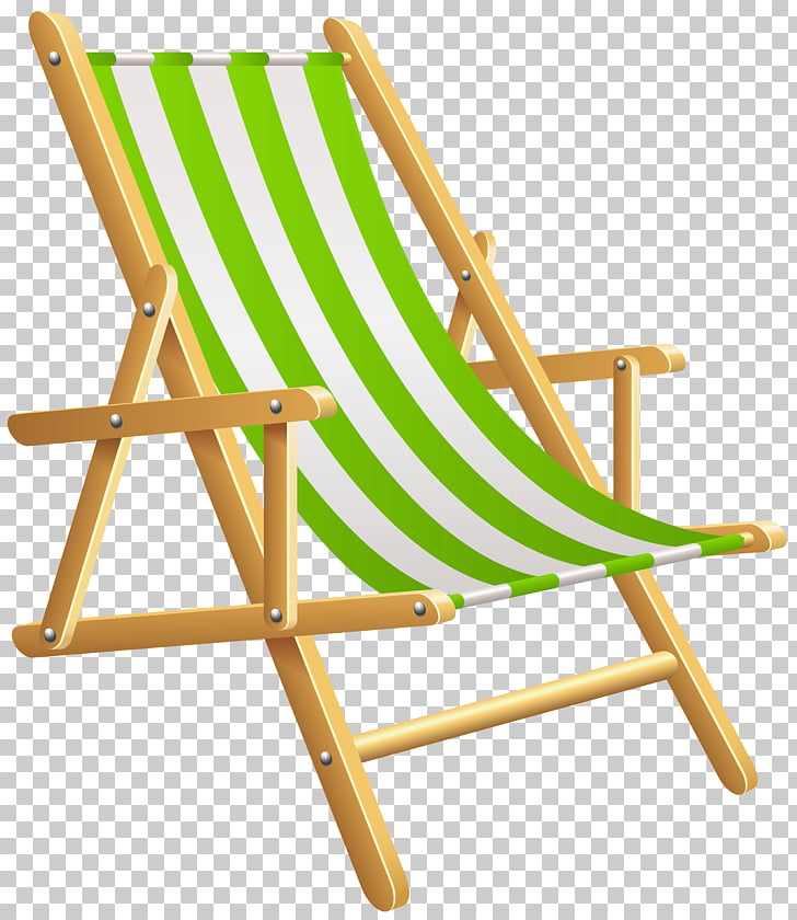 Beach Chair , beach umbrella PNG clipart.