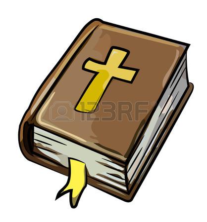 Bible Cross Clipart.