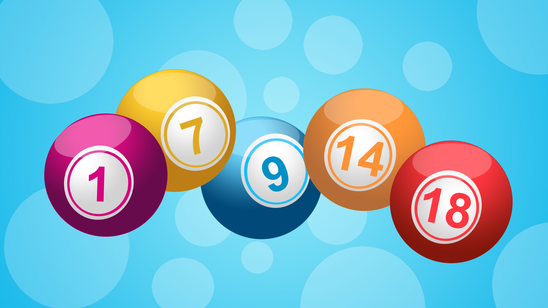 Free Bingo Balls, Download Free Clip Art, Free Clip Art on Clipart.