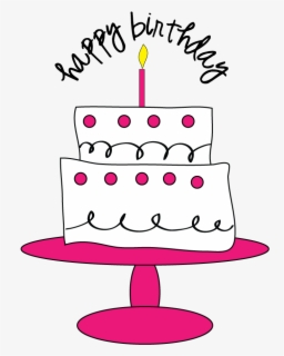 Free Birthday Cupcake Clip Art with No Background , Page 2.