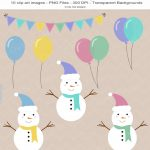 winter birthday clip art winter birthday clipart clipart kid.