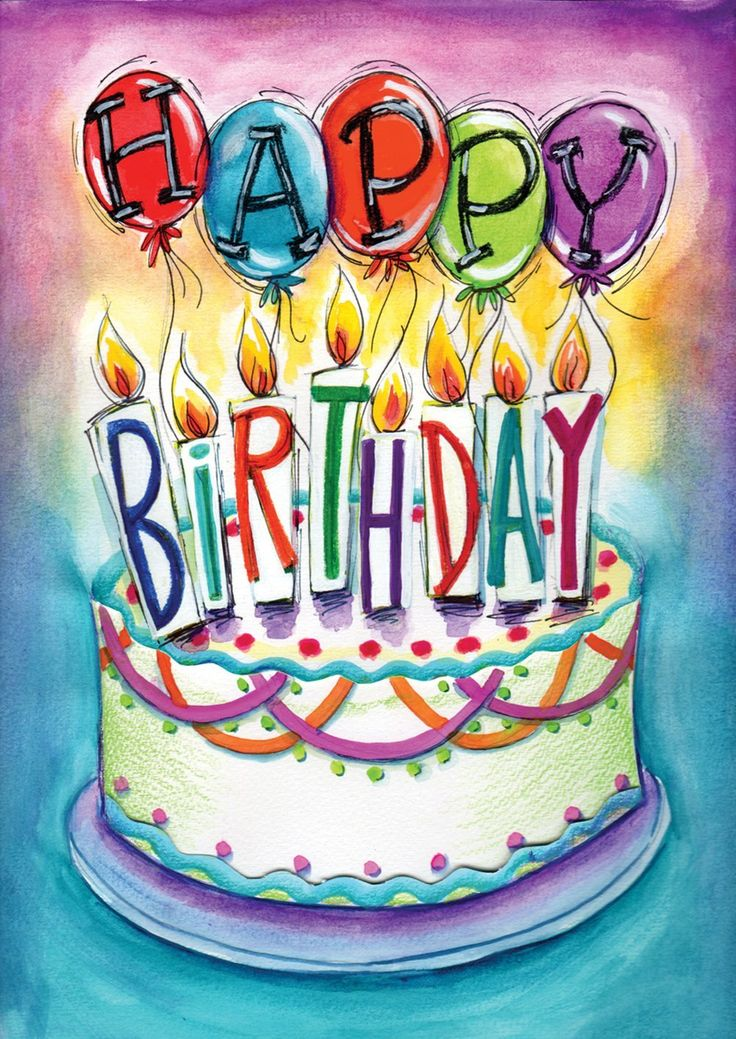 279 best images about Happy Birthday! on Pinterest.