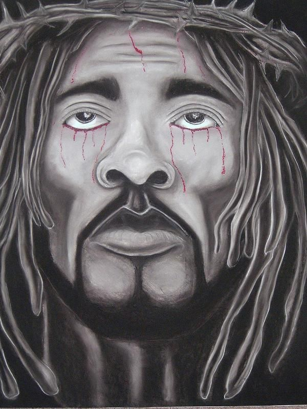 17 Best ideas about Black Jesus on Pinterest.