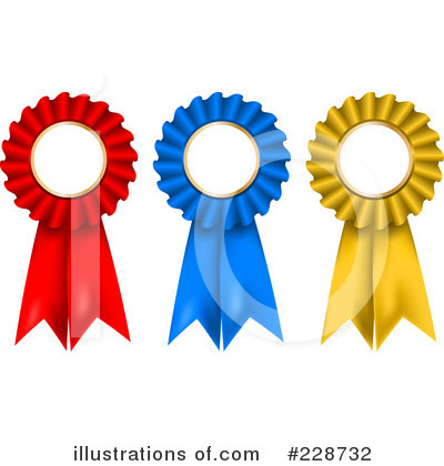 Free Clipart Award Ribbon.