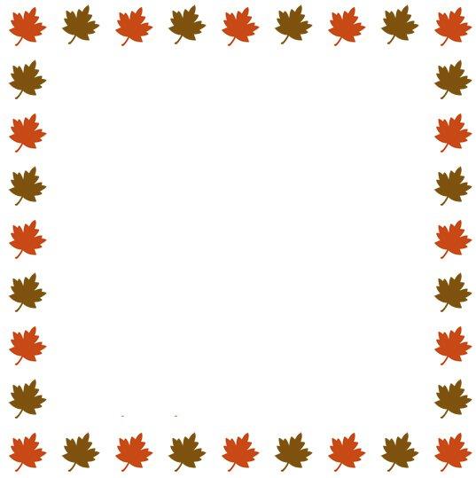 Free Fall Border Cliparts, Download Free Clip Art, Free Clip.