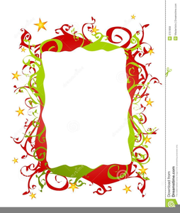 Free Clipart And Borders For Teachers.