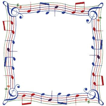 Free Music Note Borders, Download Free Clip Art, Free Clip.