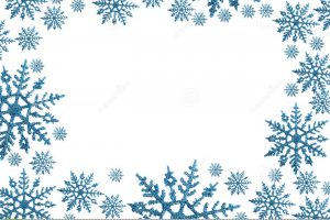 Free winter clipart borders 3 » Clipart Station.