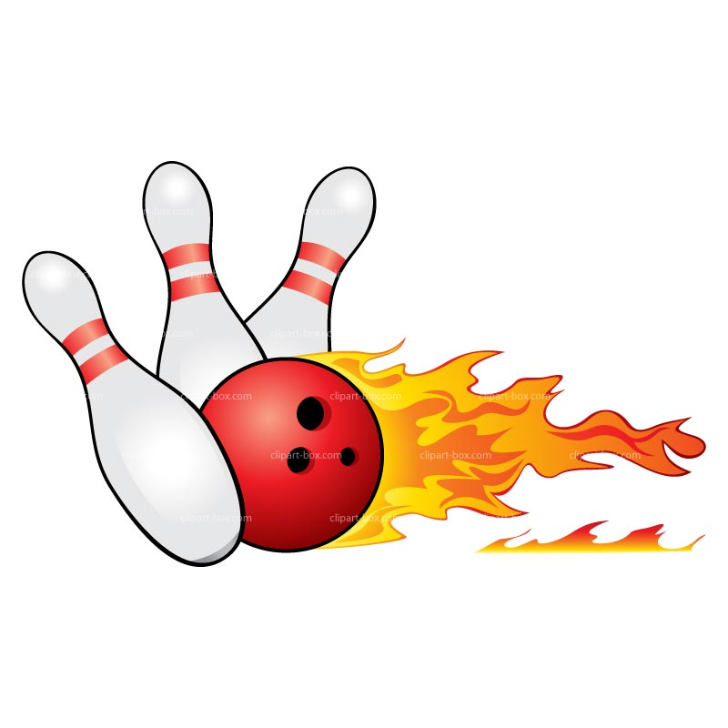 Bowling Images Clip Art Free.