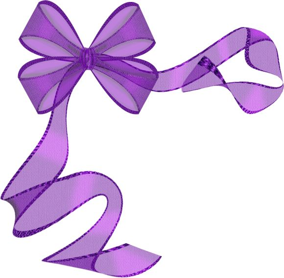 Free Clipart Bows And Ribbons.