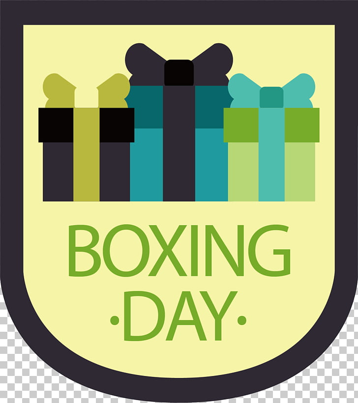 Euclidean Illustration, Boxing Day PNG clipart.