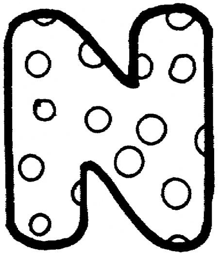 Free Traceable Bubble Letters, Download Free Clip Art, Free.