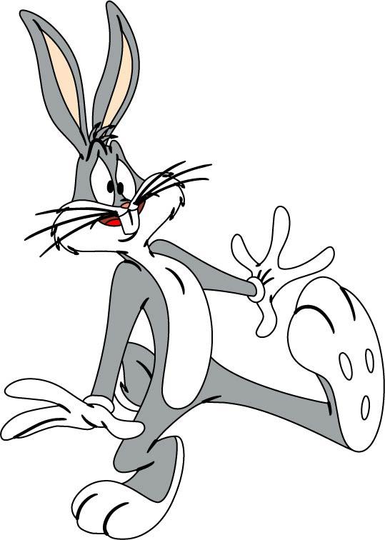 Bugs bunny bugs bunny cartoon clip art (94556) Free EPS, AI.