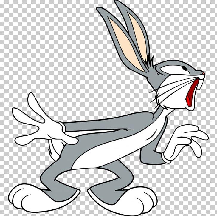 Bugs Bunny Elmer Fudd Looney Tunes Daffy Duck PNG, Clipart.