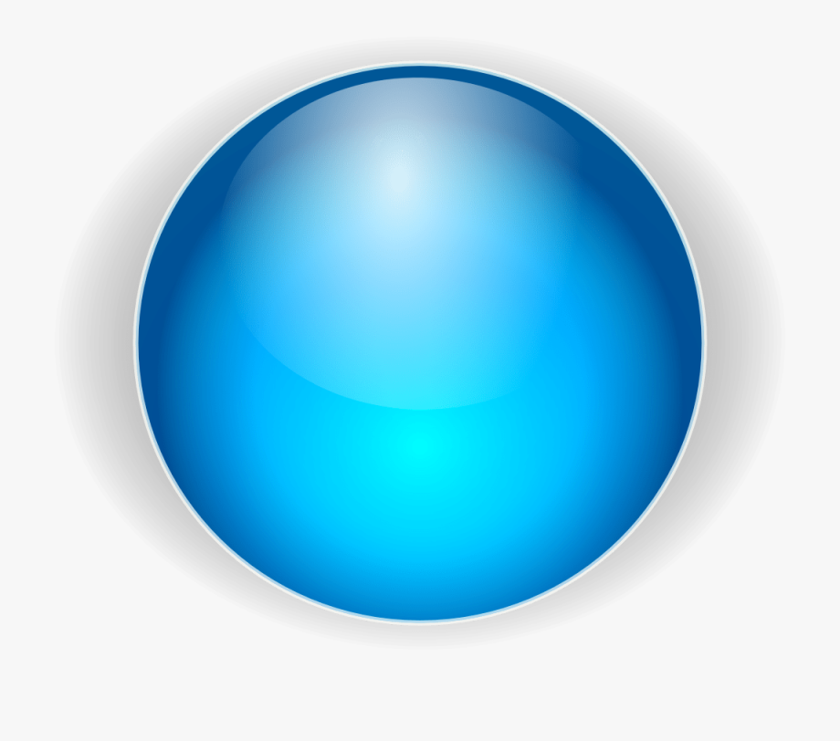 Blue Bullet Point Png , Transparent Cartoon, Free Cliparts.