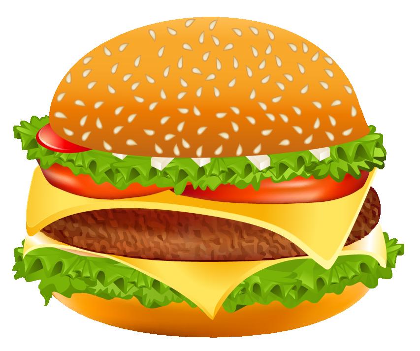 Free Hamburger Cliparts Transparent, Download Free Clip Art.