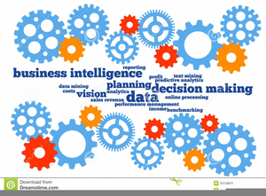 Free Clipart Business Intelligence.