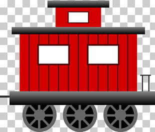 69 caboose PNG cliparts for free download.