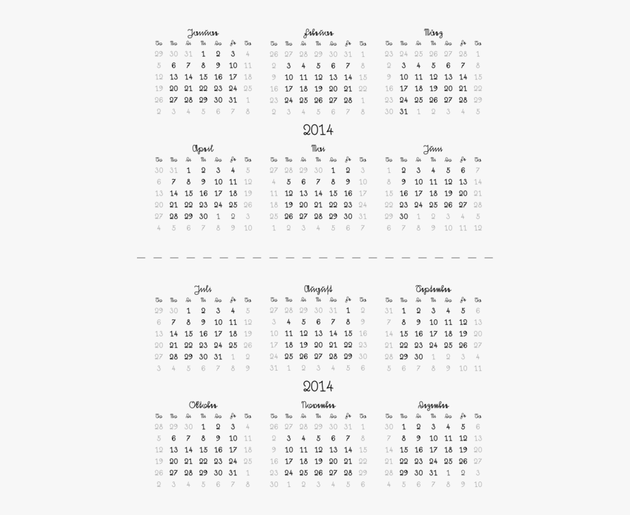 Calendar 2018 2019 2016 July.